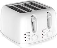 Usha PT3340 1600 W Pop Up Toaster(White)