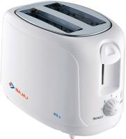 Bajaj ATX 4 750 W Pop Up Toaster(Silver)