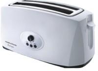 Morphy Richards Europa 4 Slice 1500 W Pop Up Toaster(White)