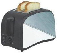 Skyline VT-7023 750 W Pop Up Toaster(Black)