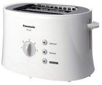 Panasonic NT GP1 680 W Pop Up Toaster