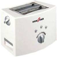 Kenstar KTC02WPP 750 W Pop Up Toaster(White)