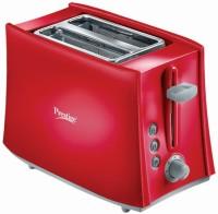 Prestige 41709_PPTPKR 800 W Pop Up Toaster(Red)