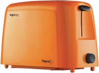 Pigeon Egnite-PT-01 750 W Pop Up Toaster(Orange)
