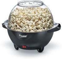 Prestige PPM1.0 Popcorn Maker 41020 8.4 L Popcorn Maker(Black)
