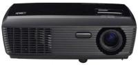 Panasonic DLP Projector 2600 lm DLP Corded Portable Projector(Black)