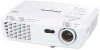 Panasonic PT-LX270 2700 lm DLP Corded Portable Projector(White)
