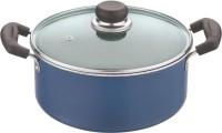 Vinod Casserole with Lid Pot 4.2 L(Aluminium, Non-stick)