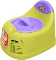 #° DEGREES Nayasa-02 Potty Seat(Yellow, Blue)