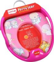 LuvLap Angel Baby Potty seat Potty Seat(Pink)