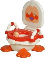 GN Enterprises Duck Potty Seat(Multi Colour)