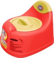 #° DEGREES Nayasa-01 Potty Seat(Red, Yellow)
