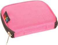SVVM WD-S37-P External Hard Disk Cover(For Western Digital, Pink)