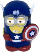 Shrih 12000 mAh Power Bank (SHR-9242, Cartoon Minions )(Multicolor, Lithium Polymer)