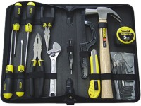 Stanley Hand Tool Kit(22 Tools)