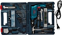 Just ₹3299 - Bosch GSB 500 RE Power & Hand Tool Kit