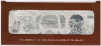 Roop Currency Note Silver Currency
