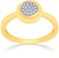 Malabar Gold and Diamonds R59943MP 18kt Diamond Yellow Gold ring