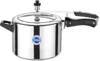 Amul Delux Inner Lid 2 Ltr Aluminium Pressure Cooker 2 L Pressure Cooker(Aluminium)