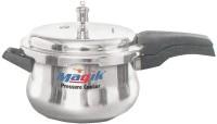 Magik REGULAR HANDI OUTER 3.5 LTR. 3.5 L Pressure Cooker(Aluminium)