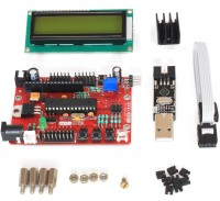 Veerobot Assembled Double Sided Printed Circuit Board(Pack of 1)
