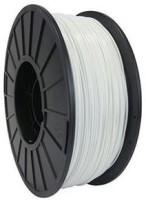 wanhao White_PLA Printer Filament(White)