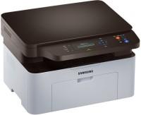 SAMSUNG SL-M2071W Multi-function Monochrome Laser Printer(Black, Grey, Toner Cartridge)