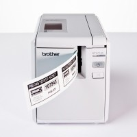 Brother PT-9700-PC Single Function Printer(White)