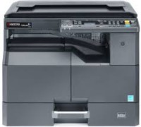 KYOCERA TA-1800 Multi-function Printer(Black, Toner Cartridge)