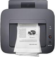 DELL 1130 Single Function Monochrome Laser Printer(White, Toner Cartridge)