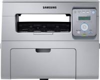 Samsung SCX -4021S/XIP Multi-function Printer(Grey, Toner Cartridge)