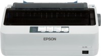Epson - LQ-310 Single Function Impact Dot Matrix Printer(White)