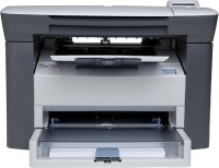 HP LaserJet M1005 MFP Multi-function Printer(White, Black, Toner Cartridge)
