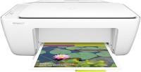 HP DeskJet 2132 All-in-One(F5S41D) Multi-function Printer(White, Ink Cartridge)