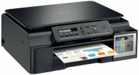 Brother DCP-T300 Multi-function Printer(Black, Color, Refillable Ink Tank)