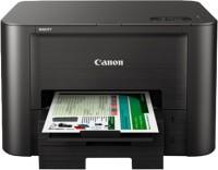 Canon iB4070 Single Function WiFi Color Printer(White, Ink Cartridge)