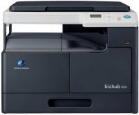KONIKA MINOLTA bizhub 164 16 ppm Multiprofession Printer Multi-function Printer(Black, Toner Cartridge)