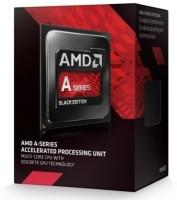 AMD 3.8 GHz FM2+ A-Series Unit A10-7700K Processor