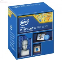 Intel 3.4 GHz LGA 1150 4670 i5 4th Generation Processor