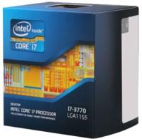 Intel 3.4 GHz LGA 1155 Core i7 3770 Processor