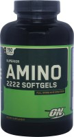 Optimum Nutrition Superior Amino 2222 Whey Protein(150 g, Unflavored)