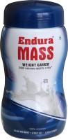 Endura Mass Weight Gainers/Mass Gainers(500 g, Vanilla)