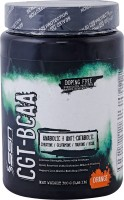 SSN CGT-BCAA BCAA(300 g, Orange)