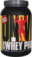 Universal Nutrition Ultra Whey Protein(909 g, Vanilla)