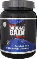Endura Double Gain Advanced Weight Gainers/Mass Gainers(1 kg, Banana)