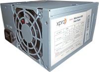 Xpro White Horse 400 Watts PSU(Silver)