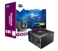 Cooler Master Thunder 600 Watts PSU