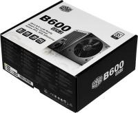 Cooler Master B600 V2 600 Watts PSU(Black)