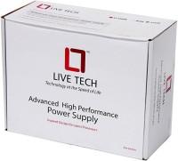 Live Tech Power Suppy (8cm FAN) 450 Watts PSU