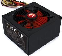 Circle APFC 500 Watts PSU
